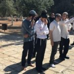 Israeli police joins and protects Jewish extremist enlarged groups' incursions into Al-Aqsa Mosque (some of them barefooted)