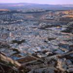 The Old City of Jerusalem and its walls: registered as a World Heritage Site 1981 has been in danger since 1982