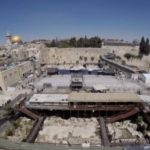 """The """"Beit HaLiba"""" project, replacing remaining houses of the Magharbeh Quarter and altering the character of the Old City of Jerusalem, 2004–2019"""